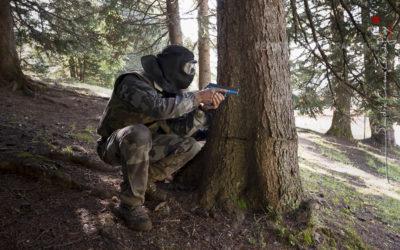 Swiss Raid Commando 2009   GIPN, Libération d'otages