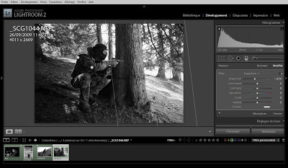 Lightroom 2 | Onglet Développement - Les fonctionnalités nécessaires au post-traitement de l'image