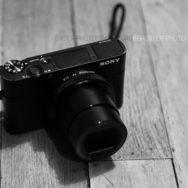 "Sony RX100 le compact ""Pro"" de Sandra Chenu Godefroy"