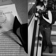 Photographe professionnel par Sandra Chenu Godefroy