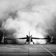 Fumigènes de la Patrouille de France [Ref:3511-19-0270]