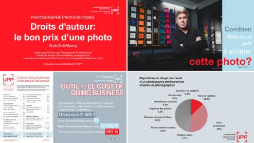 Quelques slides de la conférence Droits d'auteur, le bon prix d'une photo au salon de la photo 2019-4_laurebouvetSCG