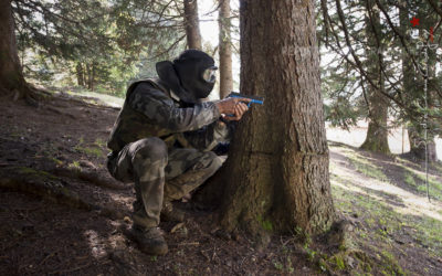 Swiss Raid Commando 2009 | GIPN, Libération d'otages