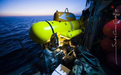 Plongeurs Démineurs armant un PAP [Ref:4310-19-0032]