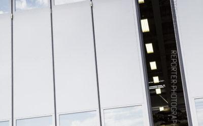 NH90 Caïman dans son hangar [Ref:3214-09-0005]